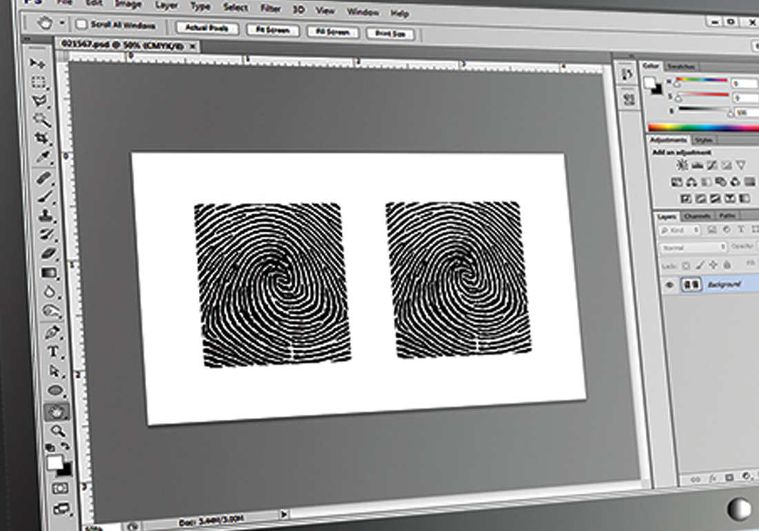 01.18.18 Introduction to Forensic Photoshop - TRITECH FORENSICS TRAINING